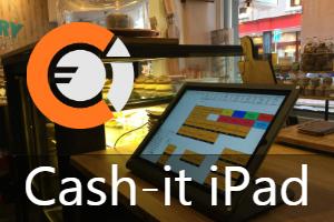 Kassa's Cashit iPad