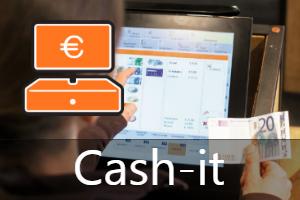 Kassa's Cashit